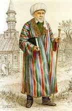 татарский хазрат